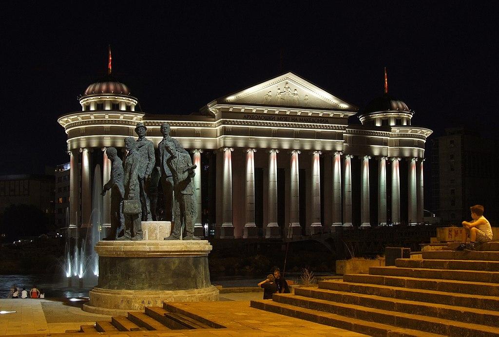 oche larga de los museos ¡visitas nocturnas!