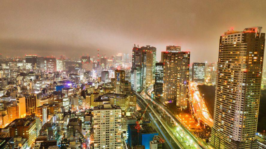 Primer museo de artes digitales del mundo en Tokio