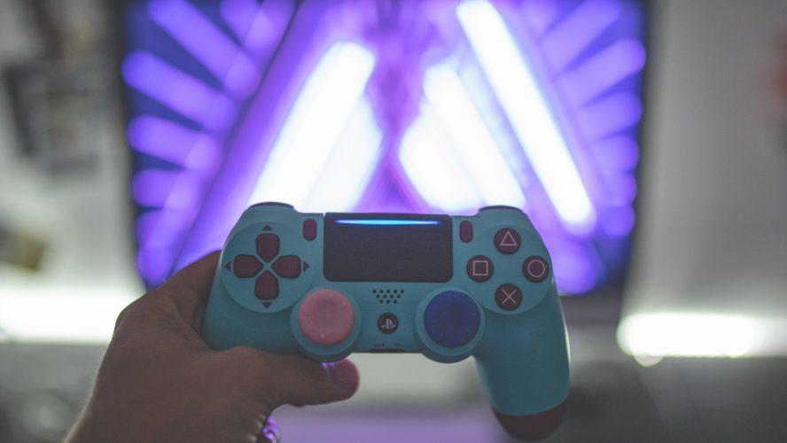 ¿Jugar videojuegos en un Museo de Arte? ¡Es posible!